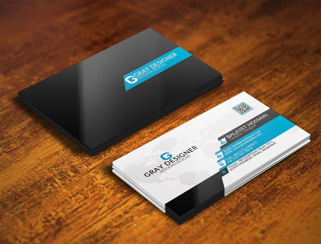 Best Business Card Design And Printing Service In Uttara Dhaka Bangladesh Business Card Design Business Cards Creative Cool Business Cards