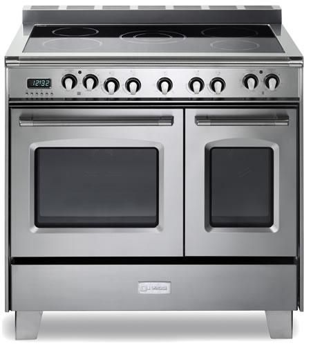Stainless Steel Only Double Oven Range Double Oven Electric Double Oven