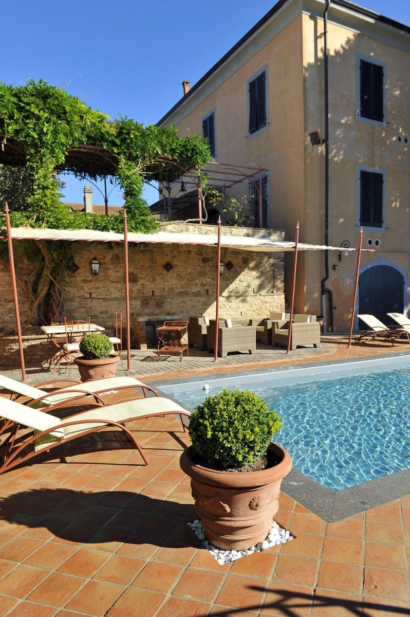 villa angelina, luxury villa rental in tuscany | tuscany, umbria