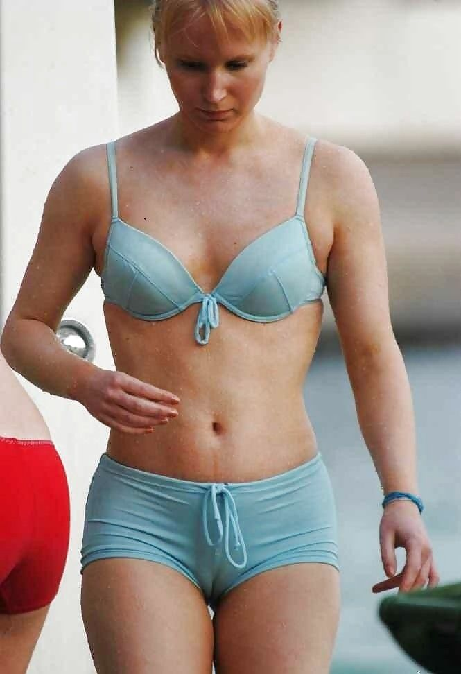 Best camel toe photos
