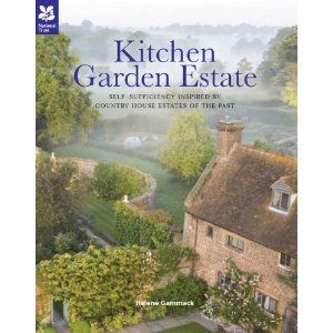 Gardens Of The National Trust Book