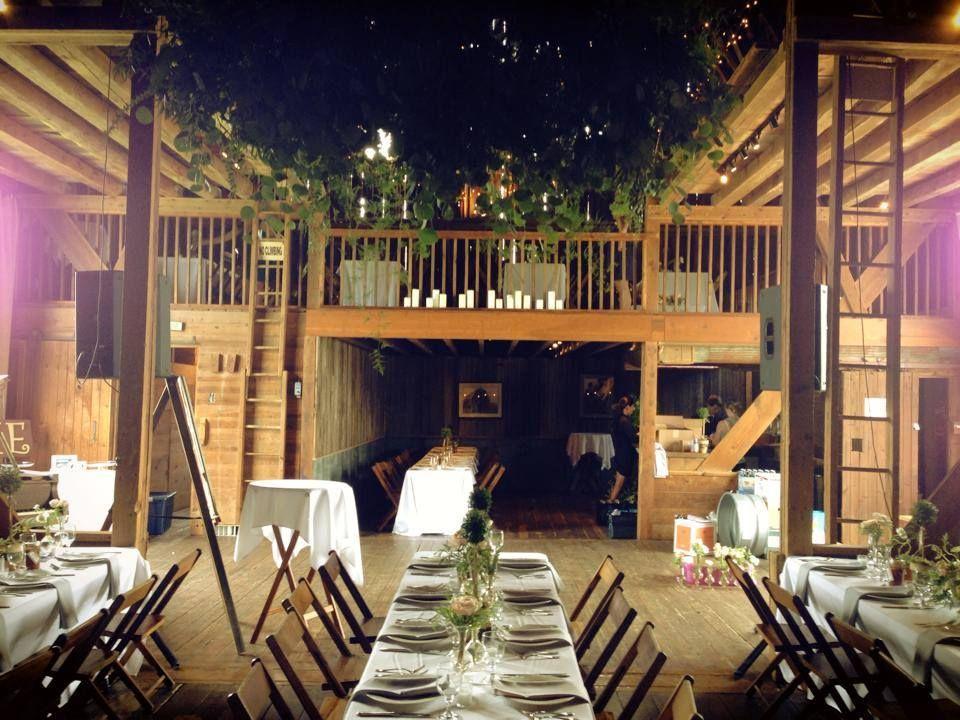 The 10 Michigan Wedding Barns You Have to See | WeddingDay ...