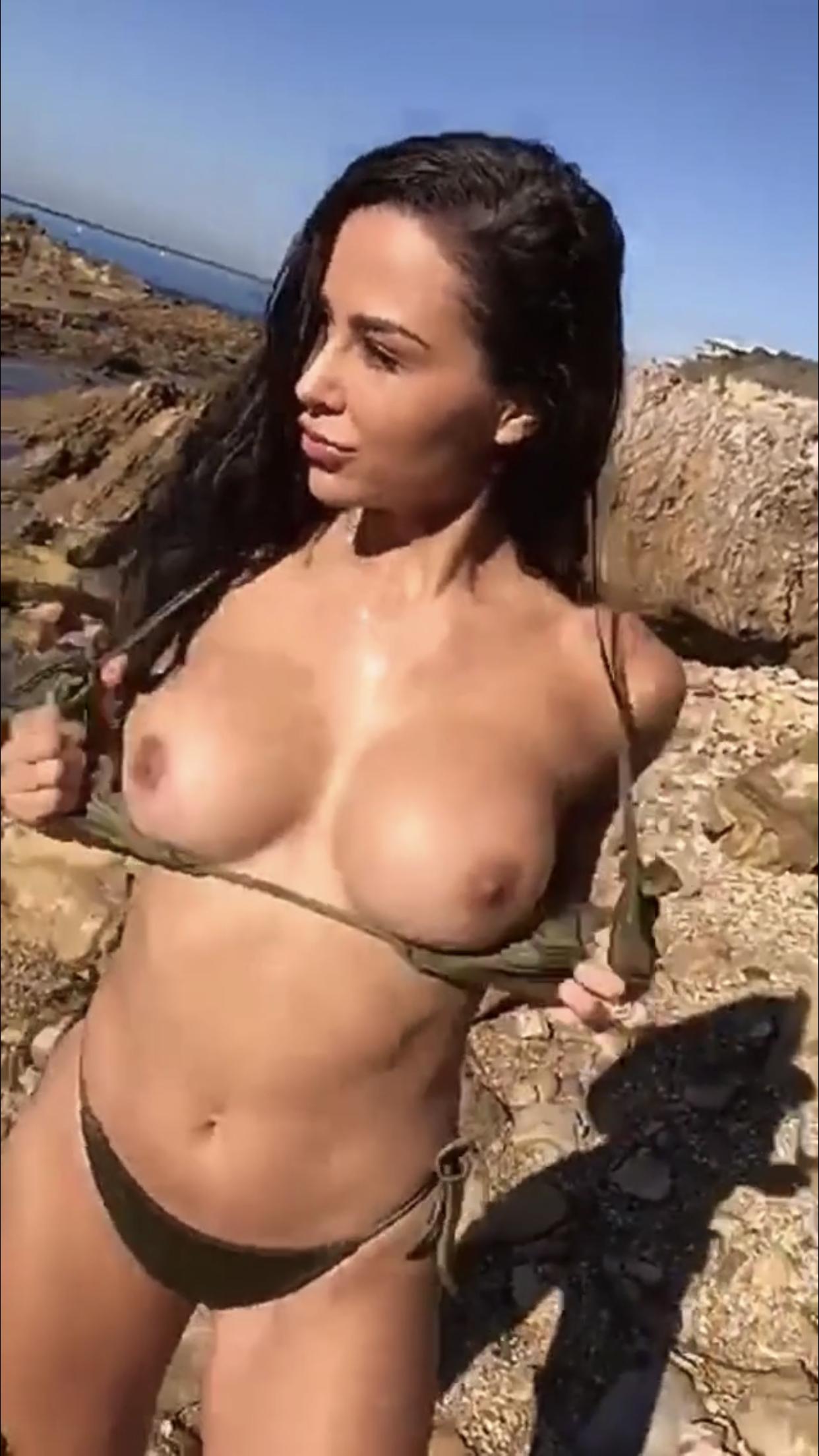 Ana Cheri Desnuda ana
