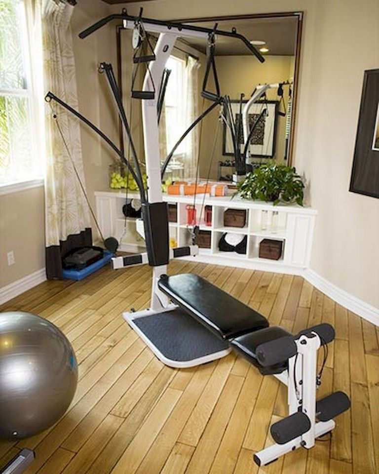 50 Cold Home Gym Ideas Decoration On A Budget For Small Room Decor Decoratingideas Decorating Small Home Gyms Home Gym Design Home Gym