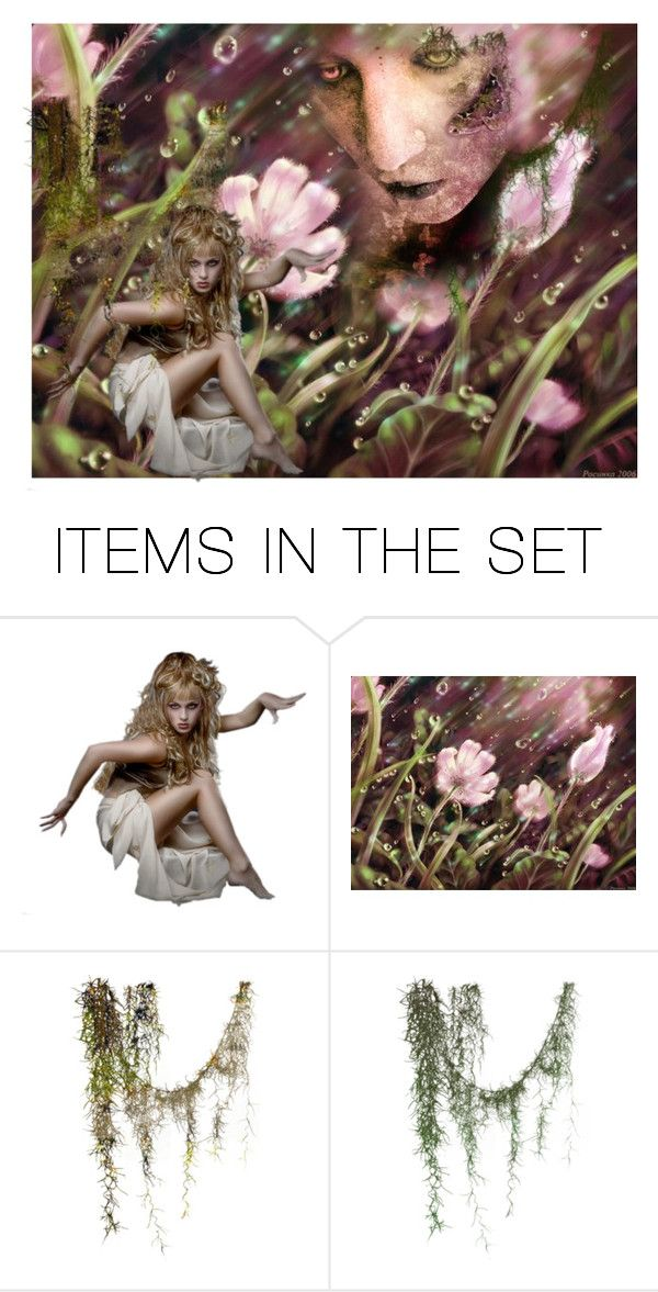 """Spring Time Threat"" by sockmonkeychel ❤ liked on Polyvore featuring art"