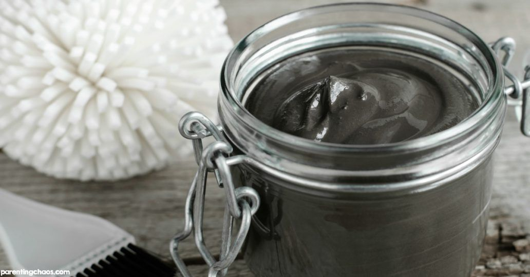 Photo of DIY Activated Charcoal Face Mask ⋆ Parenting Chaos