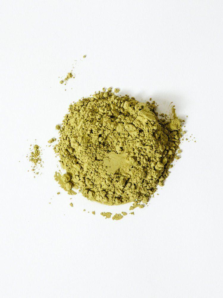 Organic Green Tea Sencha Powder   Organic green tea, Green ...
