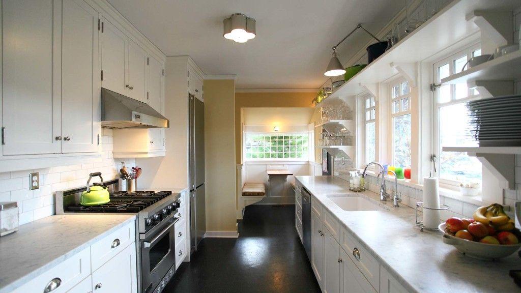 Kitchen Kaboodle - JAS Design Build
