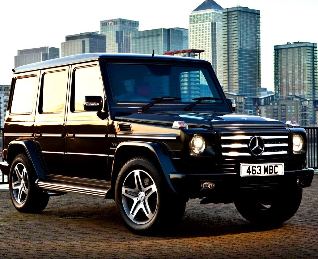 Mercedes Benz G Class Suv This Baby Will Be Mine One Day