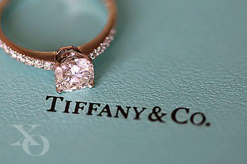 Tiffany Diamond Ring Tumblr Engagement Tiffany Co Engagement Rings