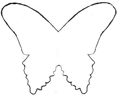 Number Names Worksheets butterfly trace : 1000+ images about Mariposas on Pinterest