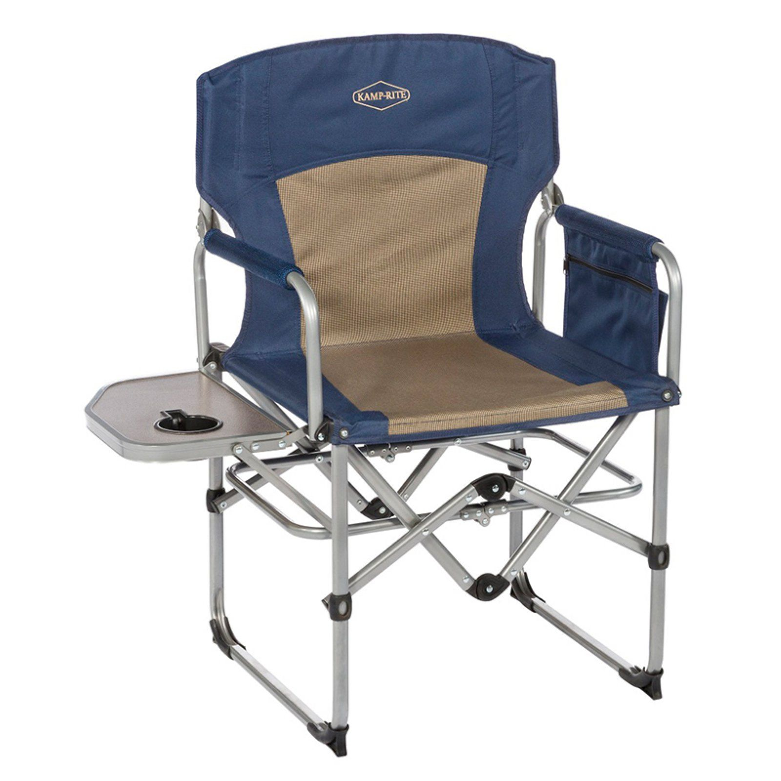 Wondrous Outdoor Kamp Rite Compact Director Chair Products In 2019 Dailytribune Chair Design For Home Dailytribuneorg