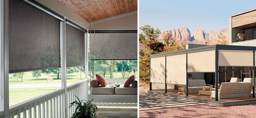 solar shades i patio sun shades i