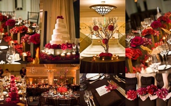 Christmas Themed Wedding Plan A Perfect Party Party