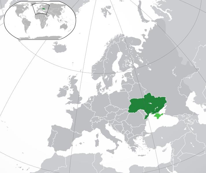 File:Europe-Ukraine (disputed territory).svg