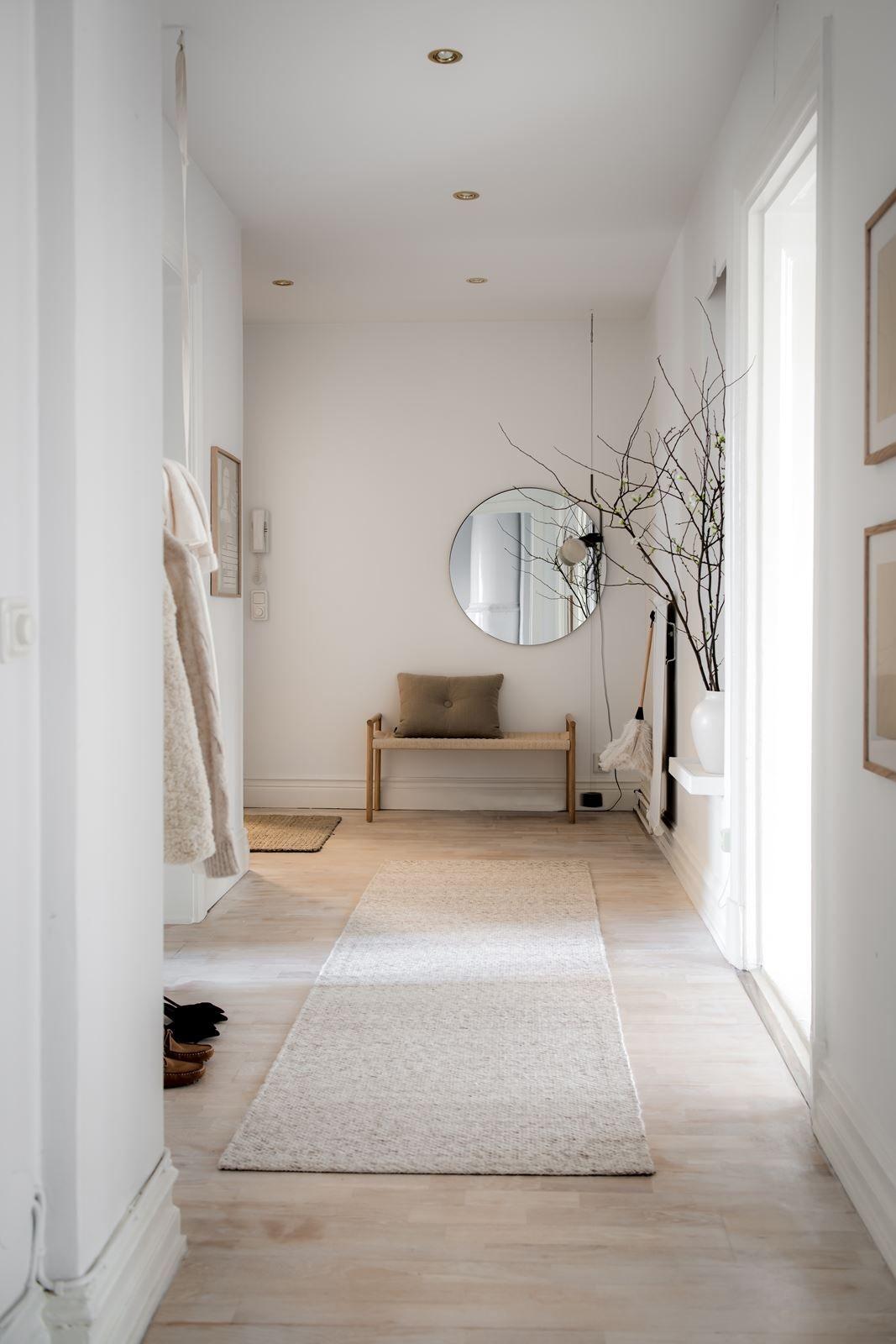 Design Japandi dans un appartement lumineux - PLANETE DECO a homes world