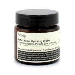 Perfect Facial Hydrating Cream --60Ml/2OZ
