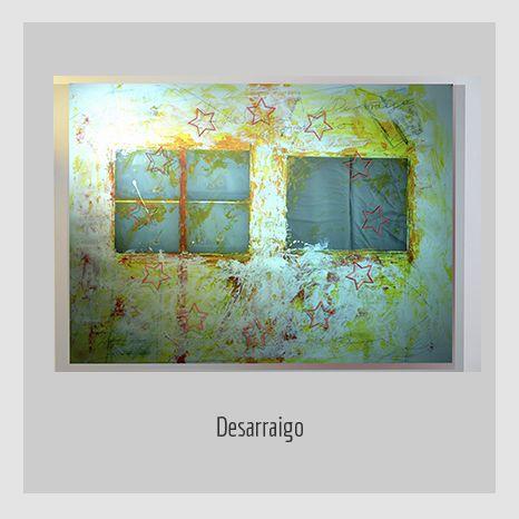 DESARRAIGO. YENY CASANUEVA Y ALEJANDRO GONZÁLEZ. PROYECTO PROCESUAL ART.