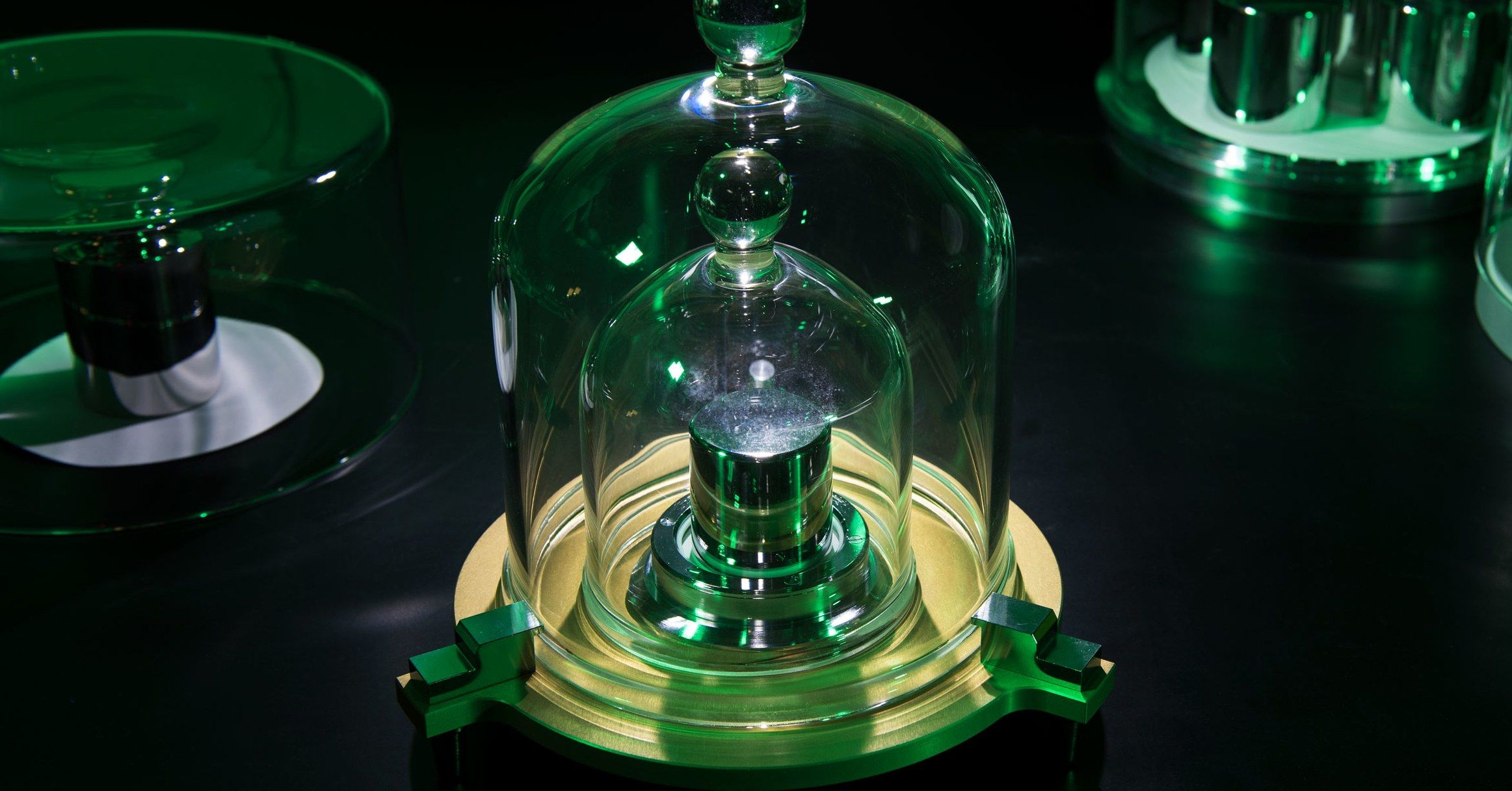 Kilogram Redefined The Metric System Overhaul Is Complete