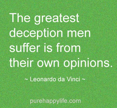 Deception Love Quotes Prepossessing Lifequotegreatestdeception  Interesting Word Great Quotations