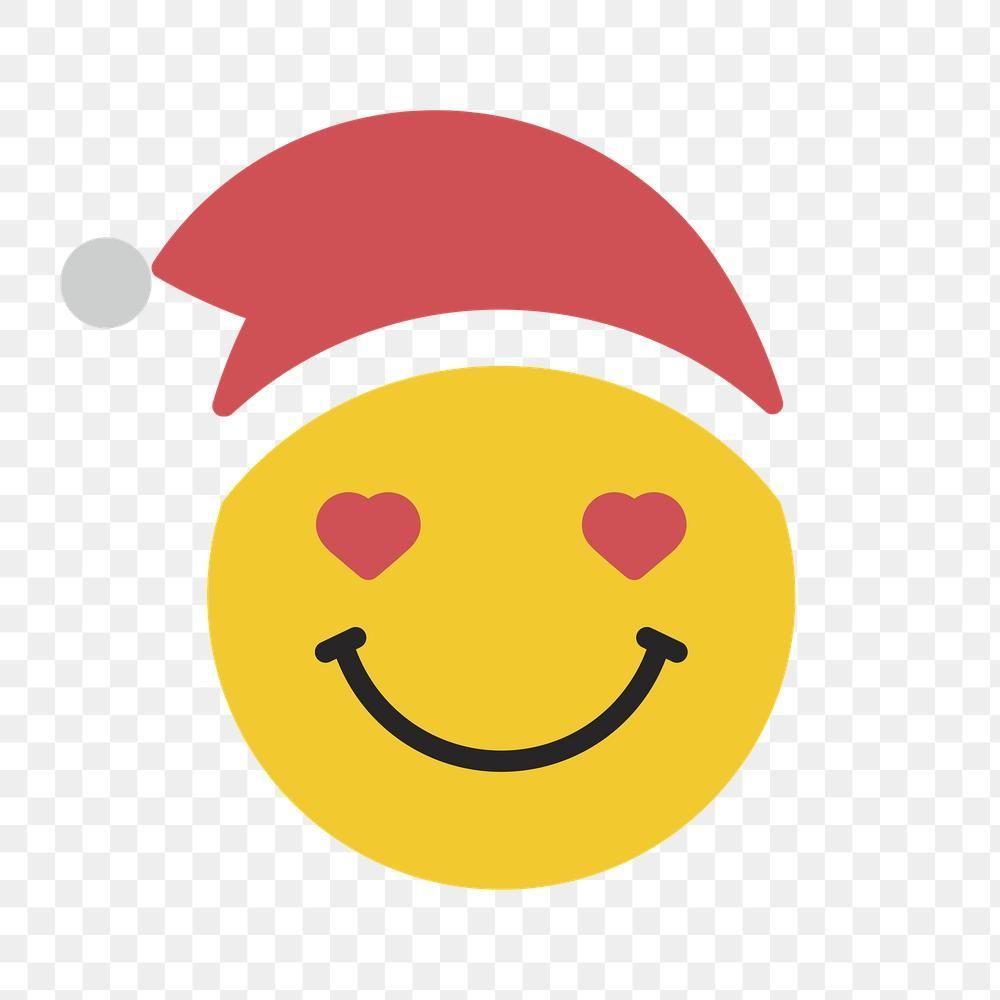 Father Christmas Emoji Stickers Emoji Emoji Clipart