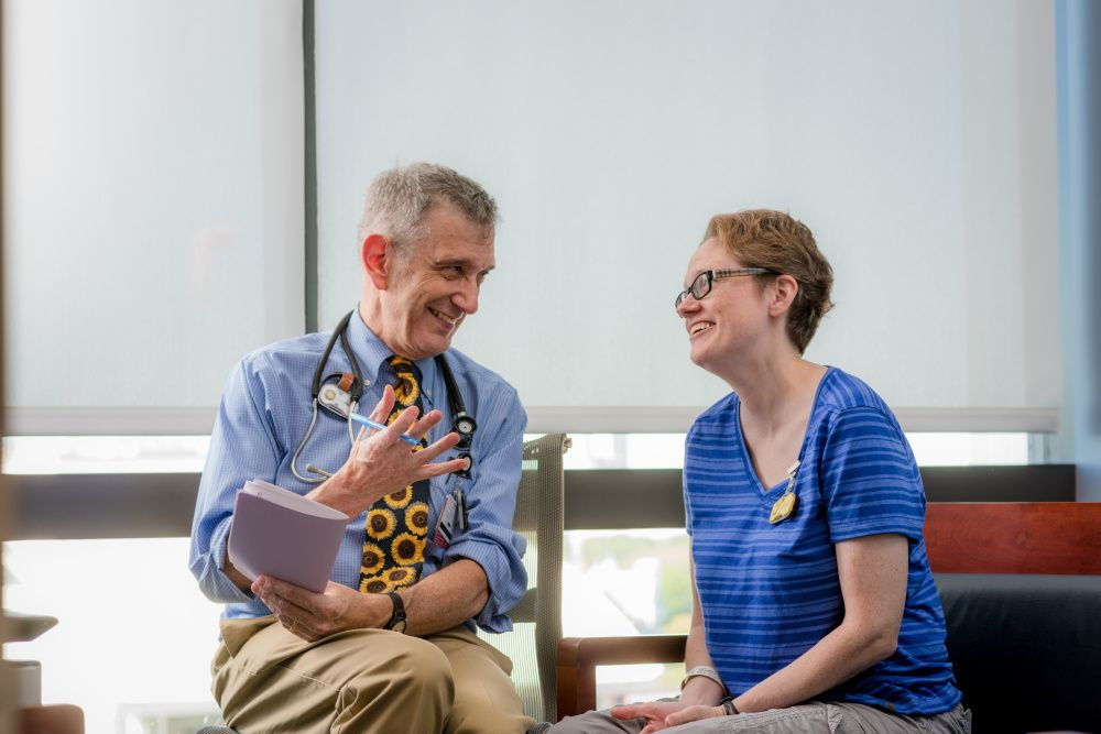 10 Things You Should Know About Palliative Care