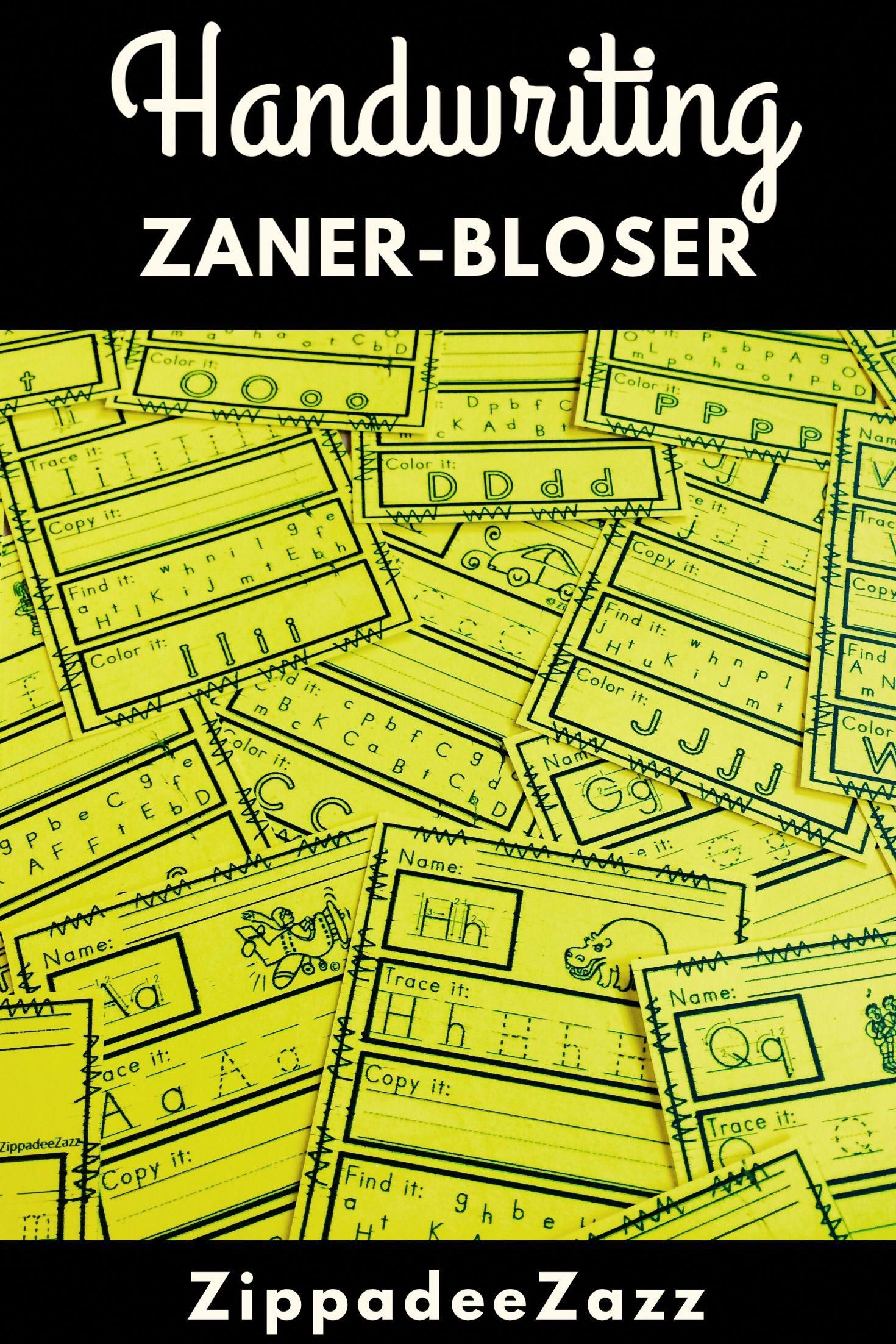 Improve Hand Writing Improvehandwriting Handwriting Practice Handwriting Zaner Bloser Handwriting [ 2204 x 1470 Pixel ]