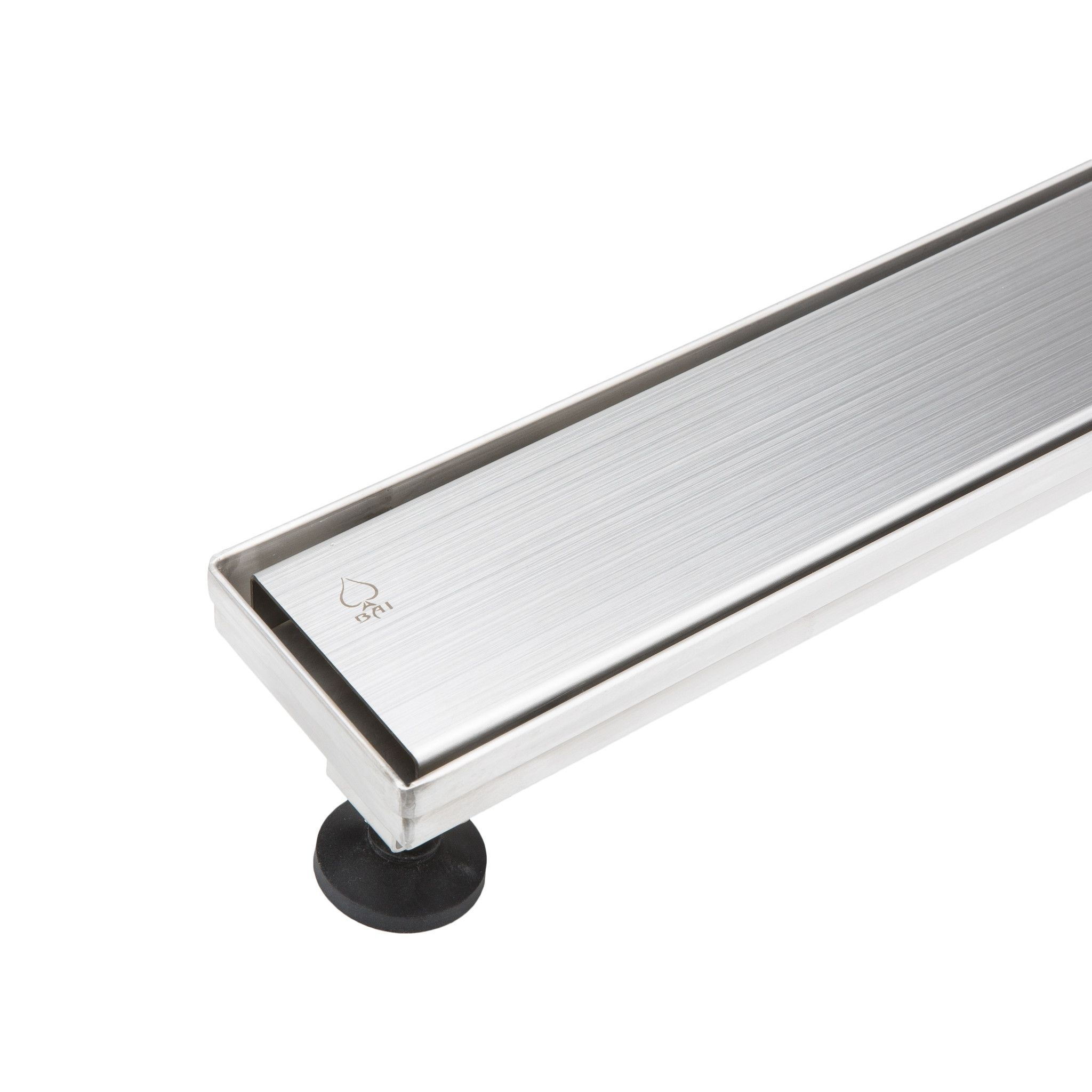 Bai 0557 Stainless Steel Linear Shower Drain 32 Quot Quot Cabin