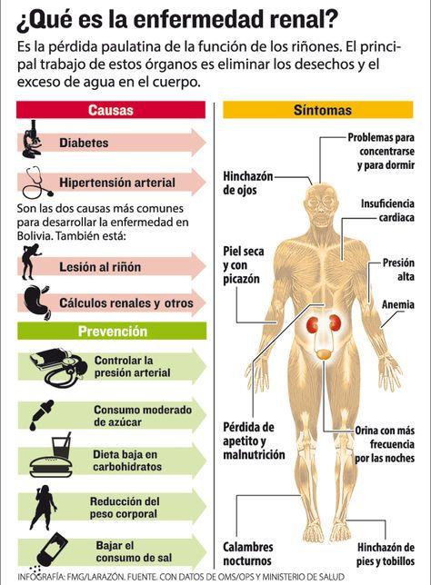 Dieta especial para problemas renales