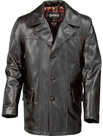 1438930fe2c1 3 4 length Mens Vintage Leather Jackets - Google Search