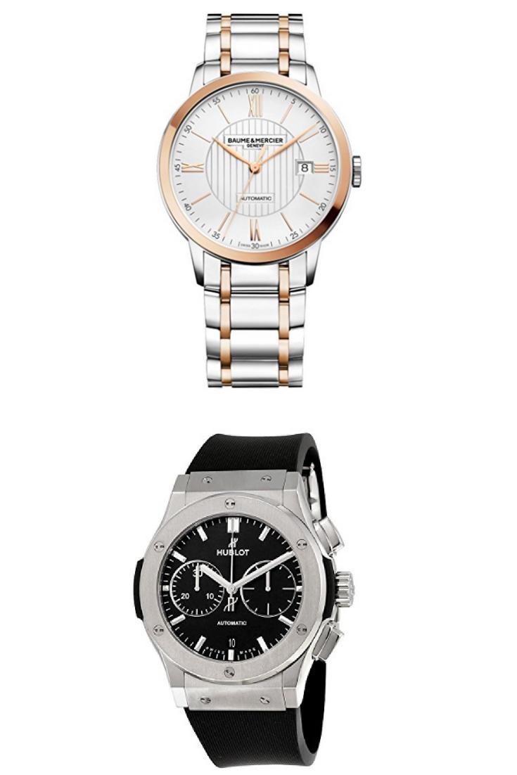 6cdd97d15cbf Gentlemens Style Stylish Men Watches watches