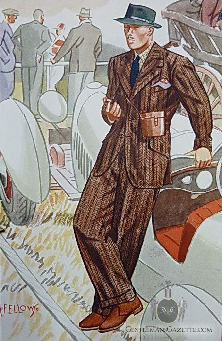 Pin By James Douglas On Cool Guys Vintage Mens Fashion Classic Vintage Clothing Men Vintage Mens Fashion