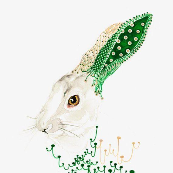 osoo - rabbit