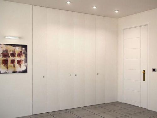Porte Pliante Pour Placard Et Dressing Combi Pucci Saoro Mezzanine Bureau Pinterest