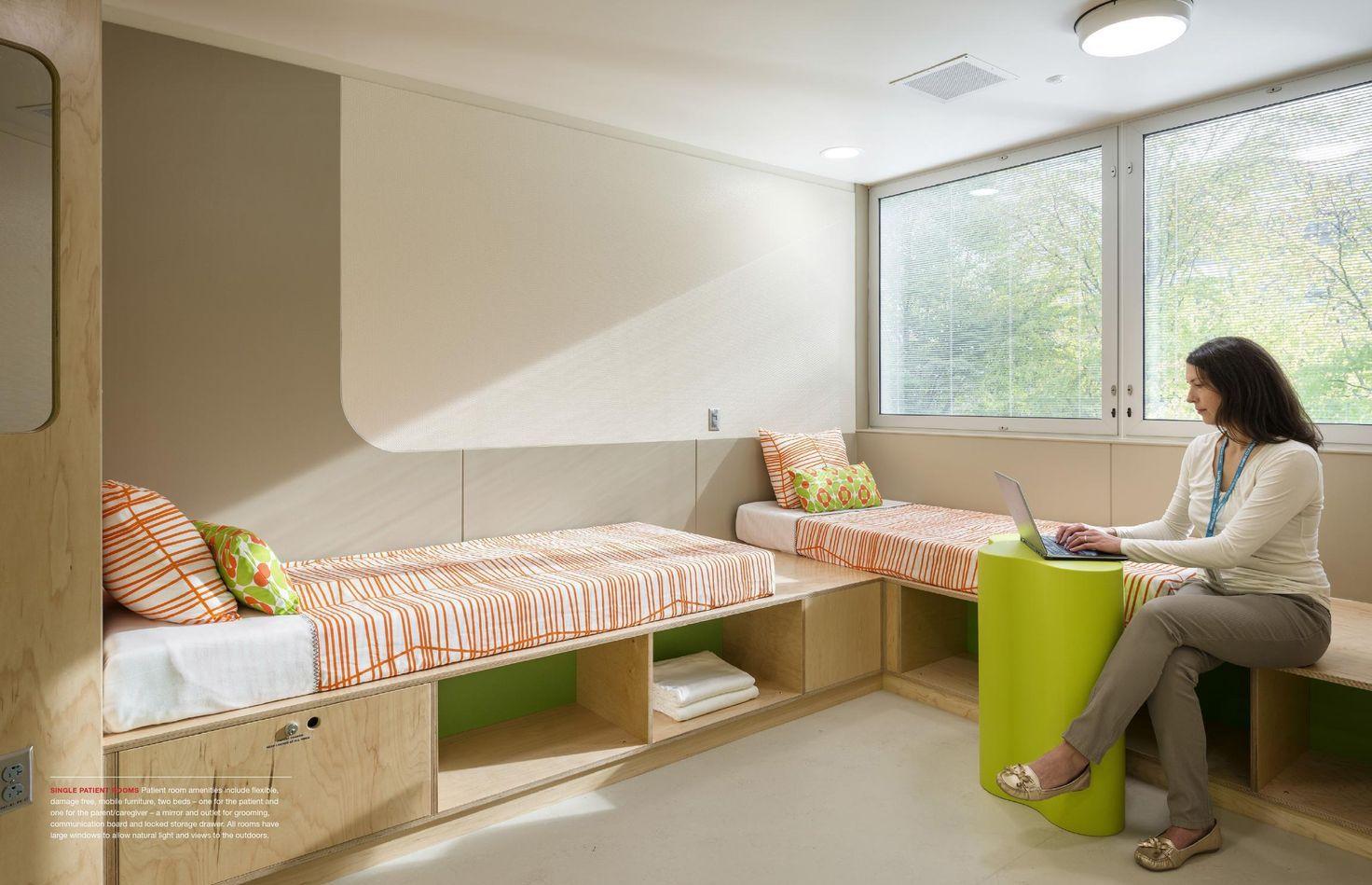 Seattle Children S Hospital Psychiatry And Behavioral Medicine Unit