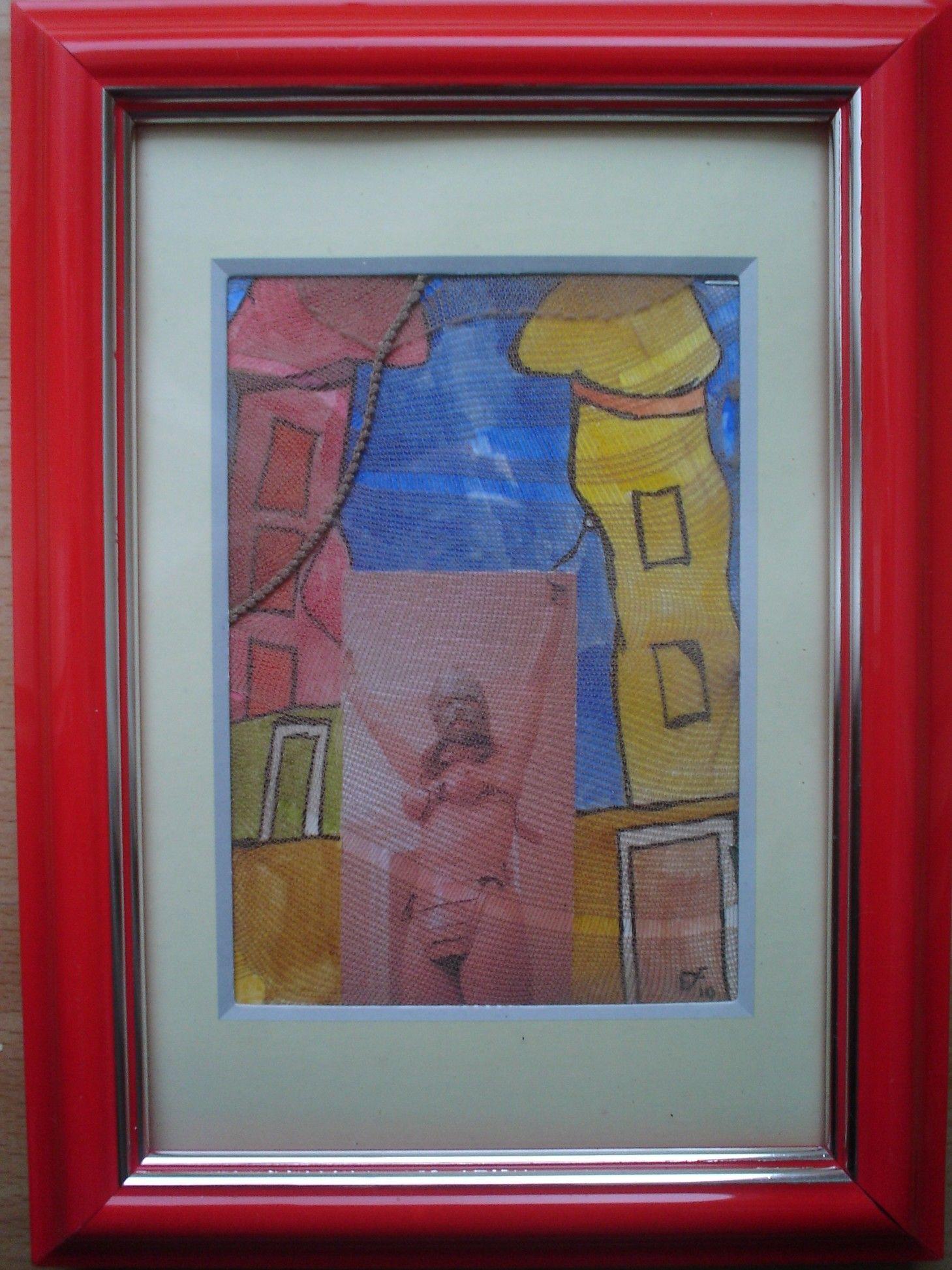Für die Stockings und Nylons  Liebhaber/rinnnen wie ich. Meine eigene Kunst :DICK PALACE. Verkauft. Zur Zeit meine Kunst auch auf ebay.de unter:  http://www.ebay.de/sch/i.html?_from=R40&_trksid=p2050601.m570.l1313.TR2.TRC1.A0.H0.XEYF-ART.TRS0&_nkw=EYF-ART&_sacat=0