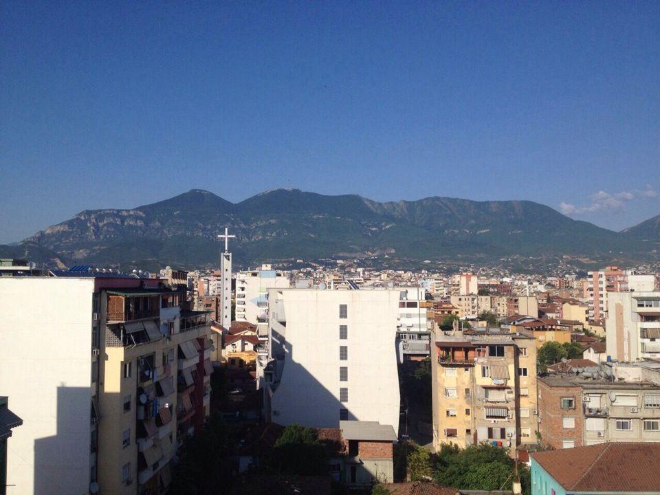 Tirana | Tiranë | Tirona in Tirana District, Qarku i Tiranës