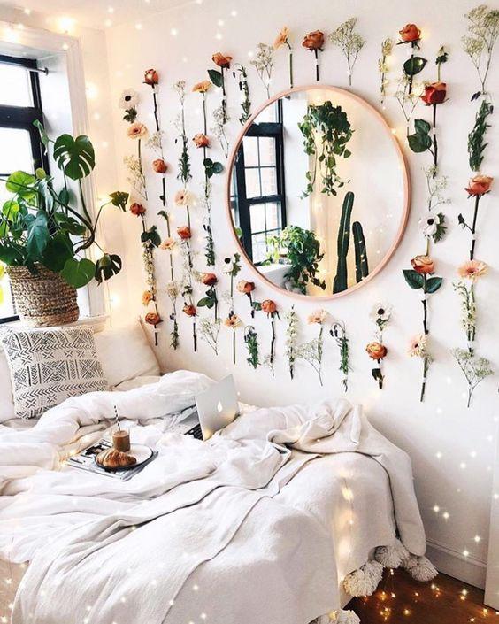 Flowers Plants Homedecor