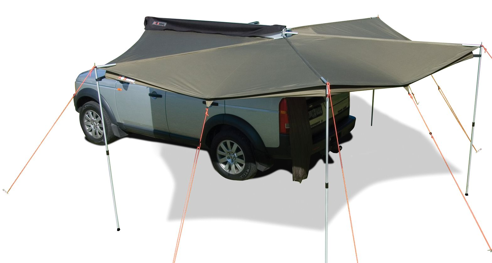 Foxwing Awning 31100 Car Awnings Roof Top Tent Roof Rack