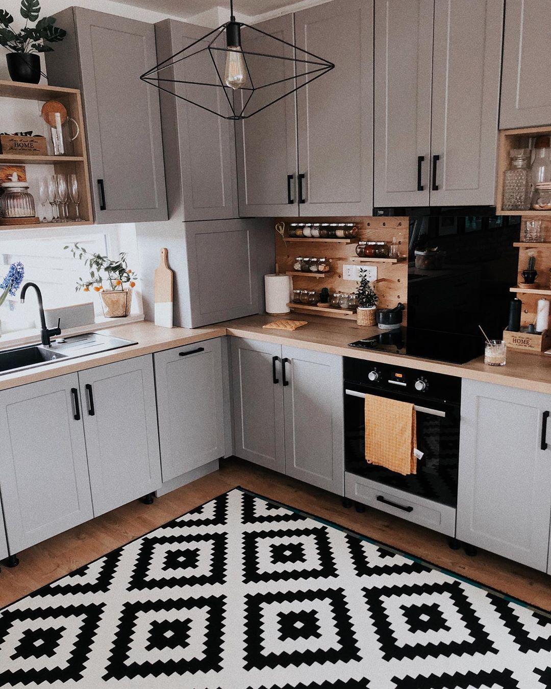𝖱𝖺𝗂𝗇𝗒 𝗌𝖺𝗍𝗎𝗋𝖽𝖺𝗒𝗌 ☕️ in 9   Home decor, Kitchen ...
