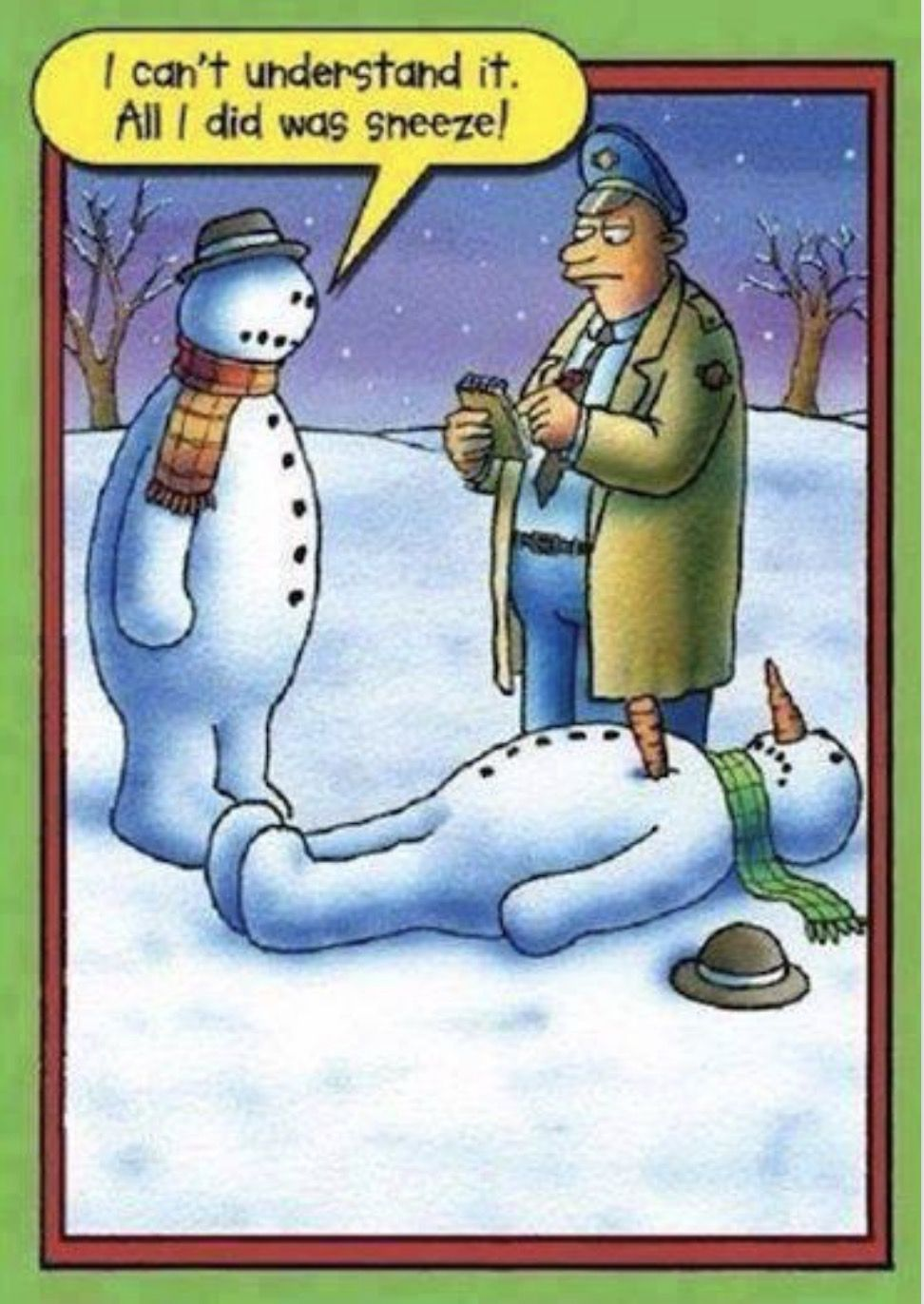 Pin by Chuck Perry on Near and Far Side Funny christmas