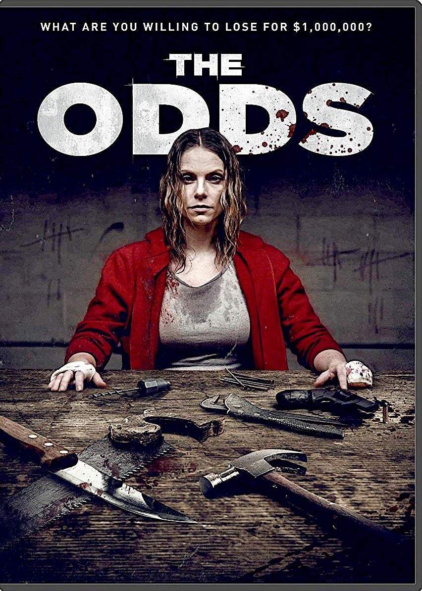 THE ODDS DVD (4DIGITAL MEDIA) Latest hollywood movies