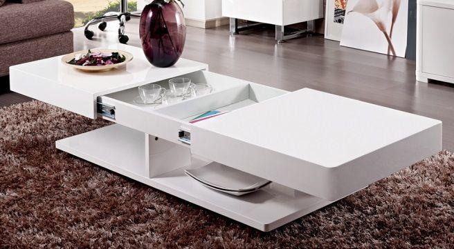 muebles prcticos para mantener el saln ordenado