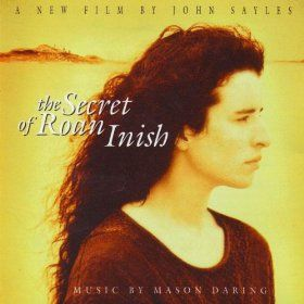 The Secret of Roan Inish - full of beautiful Irish music and fantasy
