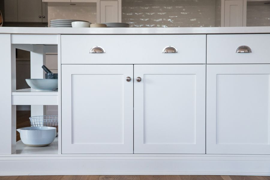 Pin on Classic Kitchen Design