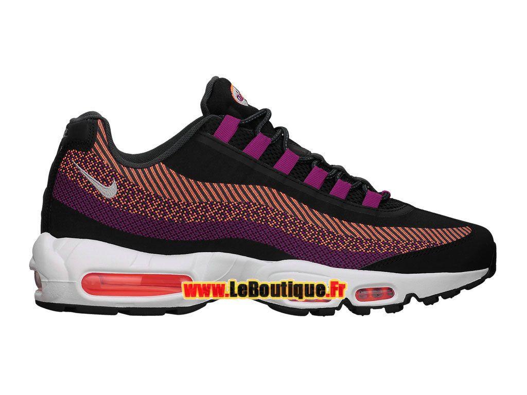 Nike Air Max 95 Jacquard Chaussures Nike Nike Nike Sportswear Pas Cher Pour e35acd