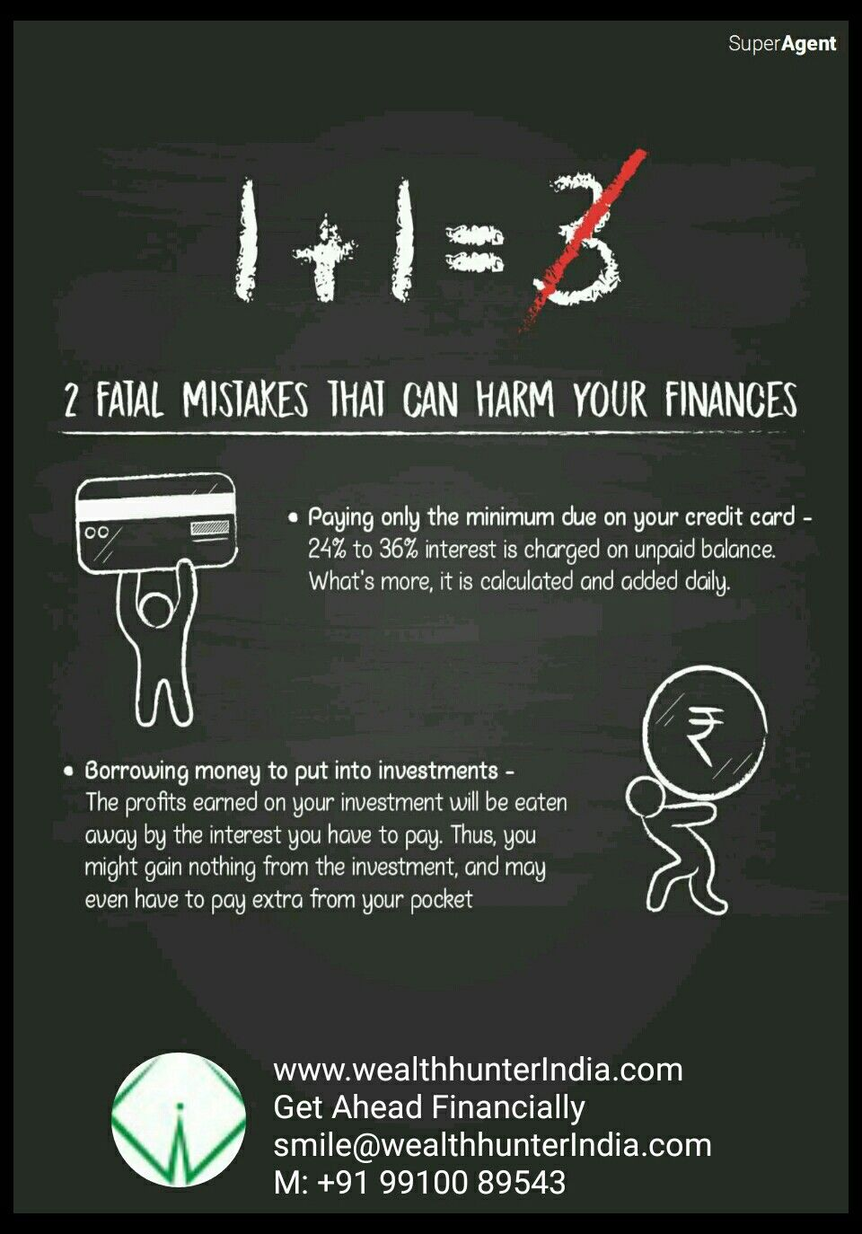 Pin by Wealthhunter India on Financial Freedom Wealth