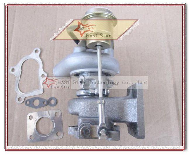 TD03-07G 49131-02020 1J403-17013 49131-02090 Turbo Turbocharger For KUBOTA Earth Moving Excavator V2003T V2003 Bobcat S160 S185