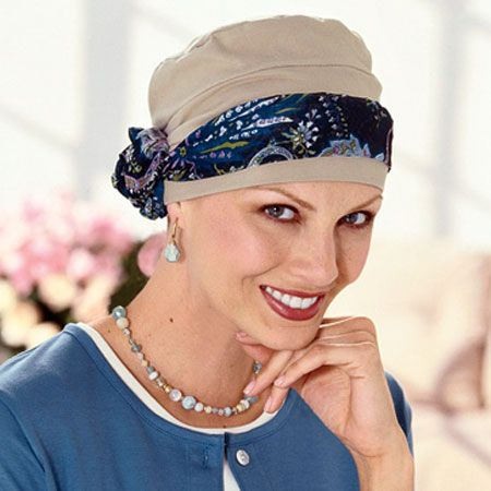 scarf head bands wrap headbands for cancer patients baseball hats with hair chemo caps