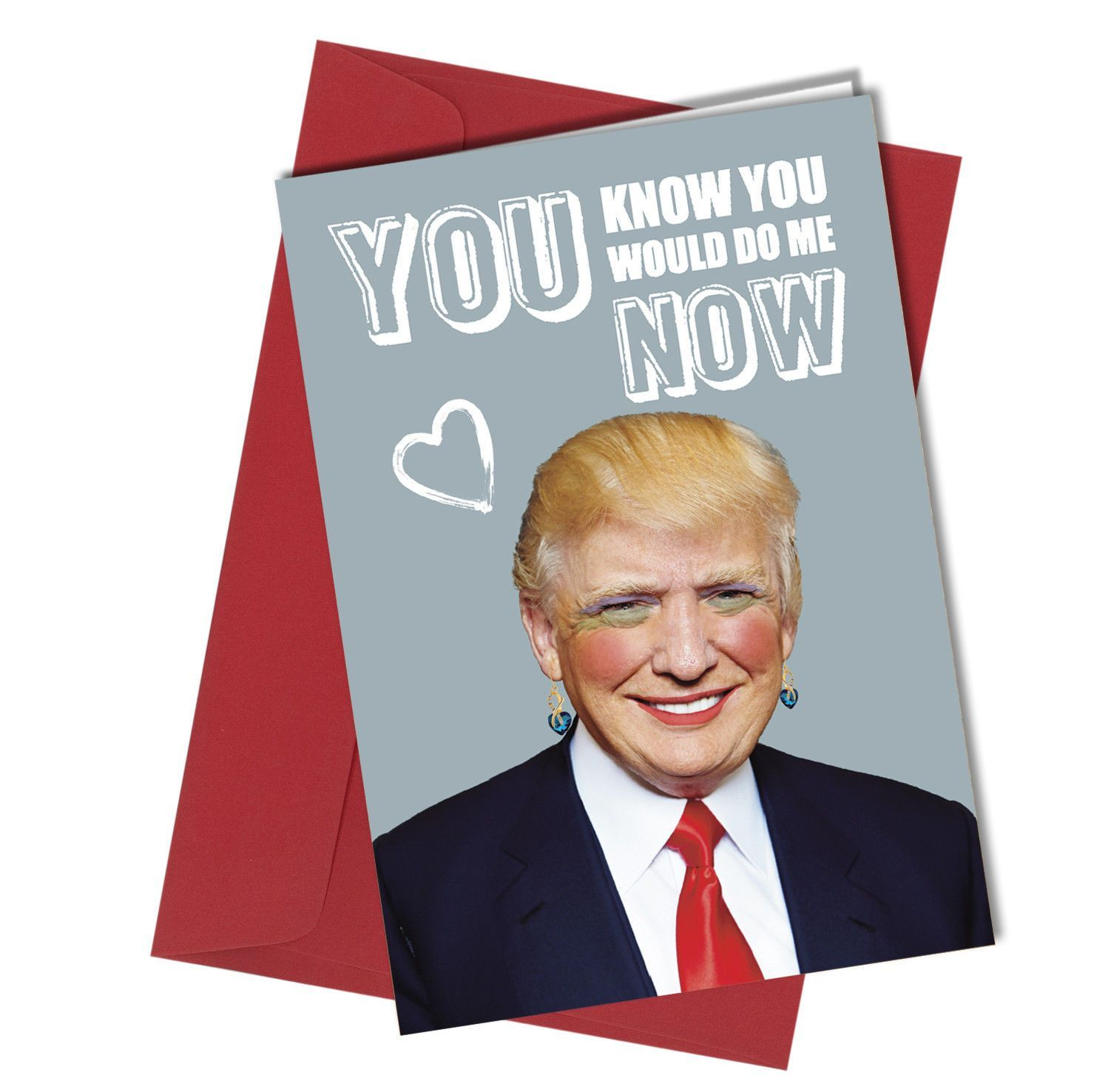 #53 Donald Trump